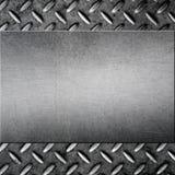Metal template Stock Photos