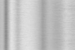 Metal a textura Imagem de Stock