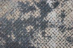 Metal a textura fotografia de stock royalty free