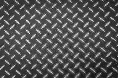Metal a textura do assoalho Foto de Stock Royalty Free