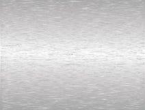 Metal texture. Vector of metal texture illustration Stock Images