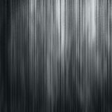 Metal texture. Textured aluminum plate whith vertical lines Royalty Free Stock Image