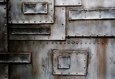Free Metal Texture Royalty Free Stock Photography - 13706207