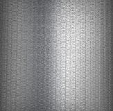 Metal texture. Photo of metal texture with pattern Royalty Free Stock Images