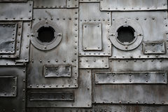 Free Metal Texture Stock Photography - 17883152
