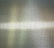 Metal texture. With bump pattern Stock Photography