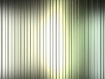 Metal texture. With vertical line Royalty Free Stock Photo