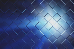 Metal texture. Plate  for text Stock Image