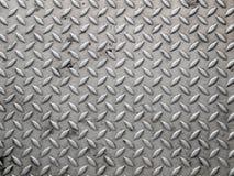 Metal texture. Closeup detail metal texture background Stock Photos