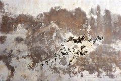 Metal Texture. Closeup of old metal surface Stock Photos