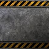 Metal texture royalty free illustration