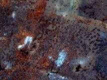 Metal Texture. Rusty metal texture stock image