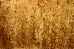 Metal texture. Rusty painted plate ,close-up stock photos