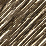 Metal texture. Diagonal liend metal texture that can be seamlessly tiled Stock Images