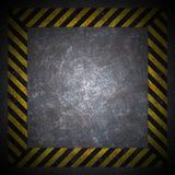 Metal texture. 3d rendered illustration of a metal texture royalty free illustration