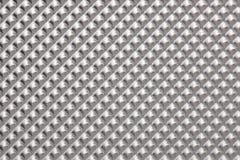 Metal Texture. Panel with decorative metal texture Stock Image