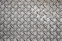 Metal Texture. Close up of metal surface Royalty Free Stock Photo