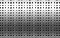 Metal texture Stock Photography