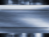 Metal texture background Stock Photography