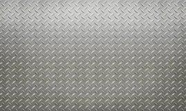 Dark industrial wall diamond steel textured pattern background b vector illustration