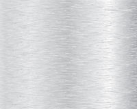Metal texture background. Vector Stock Photography