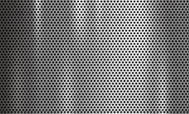 Metal texture background vector illustration Stock Photo