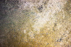 Metal texture bronze, golden background for design Royalty Free Stock Photography