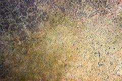 Metal texture bronze, golden background for design Stock Photos
