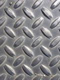Metal texture close up. Here is a metal texture photo that could be a background Royalty Free Stock Image