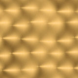Metal texture gold Royalty Free Stock Photography