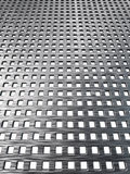 Metal texture grill background Stock Photo