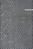 Metal texture. Royalty Free Stock Photography