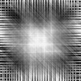Metal texture light chrome lines background 3 Royalty Free Stock Image