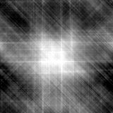 Metal texture light chrome lines background Royalty Free Stock Photos