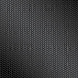 metal texture made with circles Royalty Free Stock Photos