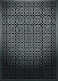 Metal texture mesh grid Stock Photography
