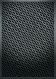 Metal texture mesh pattern  Royalty Free Stock Image
