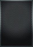 Metal texture mesh pattern  Stock Image