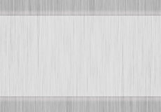 Metal texture neutral background Stock Photography