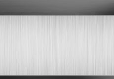 Metal texture neutral background Stock Images