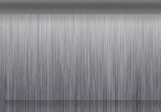 Metal texture neutral background Royalty Free Stock Image