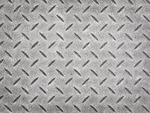 Metal Texture. Rusted diamond plate steel,metal texture Stock Image