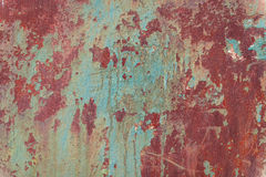 Metal texture with scratches and cracks. Texture. Metal. It can be used as a background royalty free stock images
