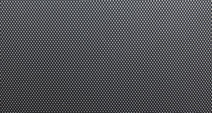 Metal texture silver color Stock Photography