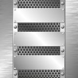 Metal Stock Image