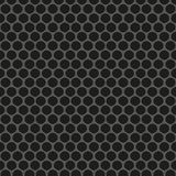 Metal Texture. Vector illustration imitating metal texture Royalty Free Stock Photos