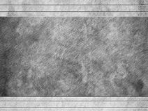 Metal textured background Stock Images
