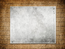 Metal textured Royalty Free Stock Image