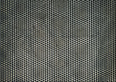 Metal pattern, perfect grunge background Royalty Free Stock Images