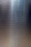 Metal textured wall Royalty Free Stock Photos